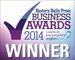 EDP Business Awards 2014