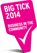 Business In The Community Awards 2014