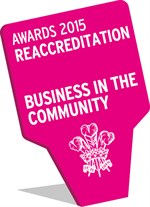 Business in the Community Awards 2015