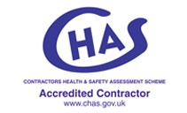 CONTRACTORS HEALTH AND SAFETY ASSESSMENT SCHEME (CHAS)