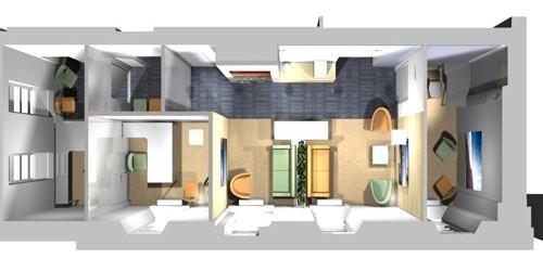 Southend University Hospital Bereavement Suite