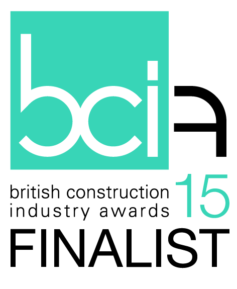British Construction Industry Awards 2015