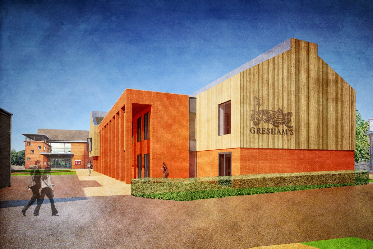 LSI_Architects_Greshams_School_01