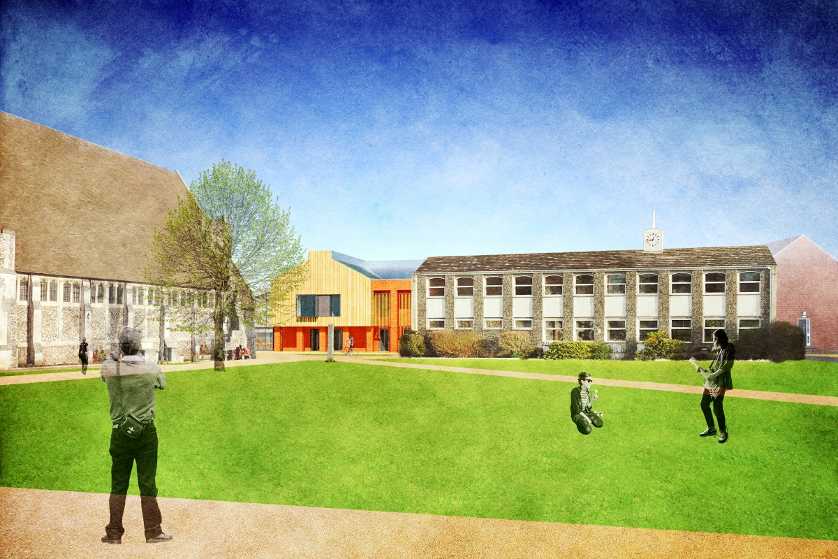LSI_Architects_Greshams_School_Sixth_Form_Music_02