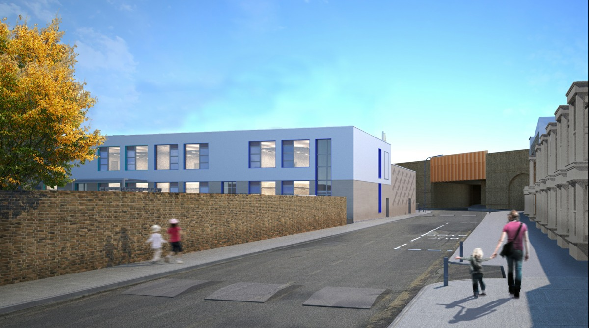 LSI_Architects_Sir_Francis_Drake_Primary_Lewisham_03