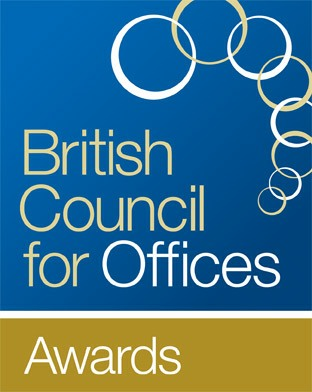 British Council of Offices Awards