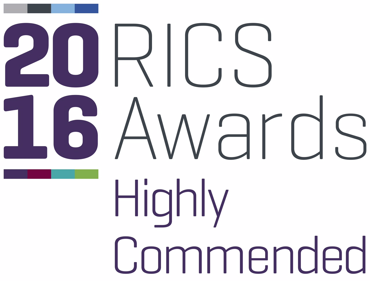 RICS Awards 2016