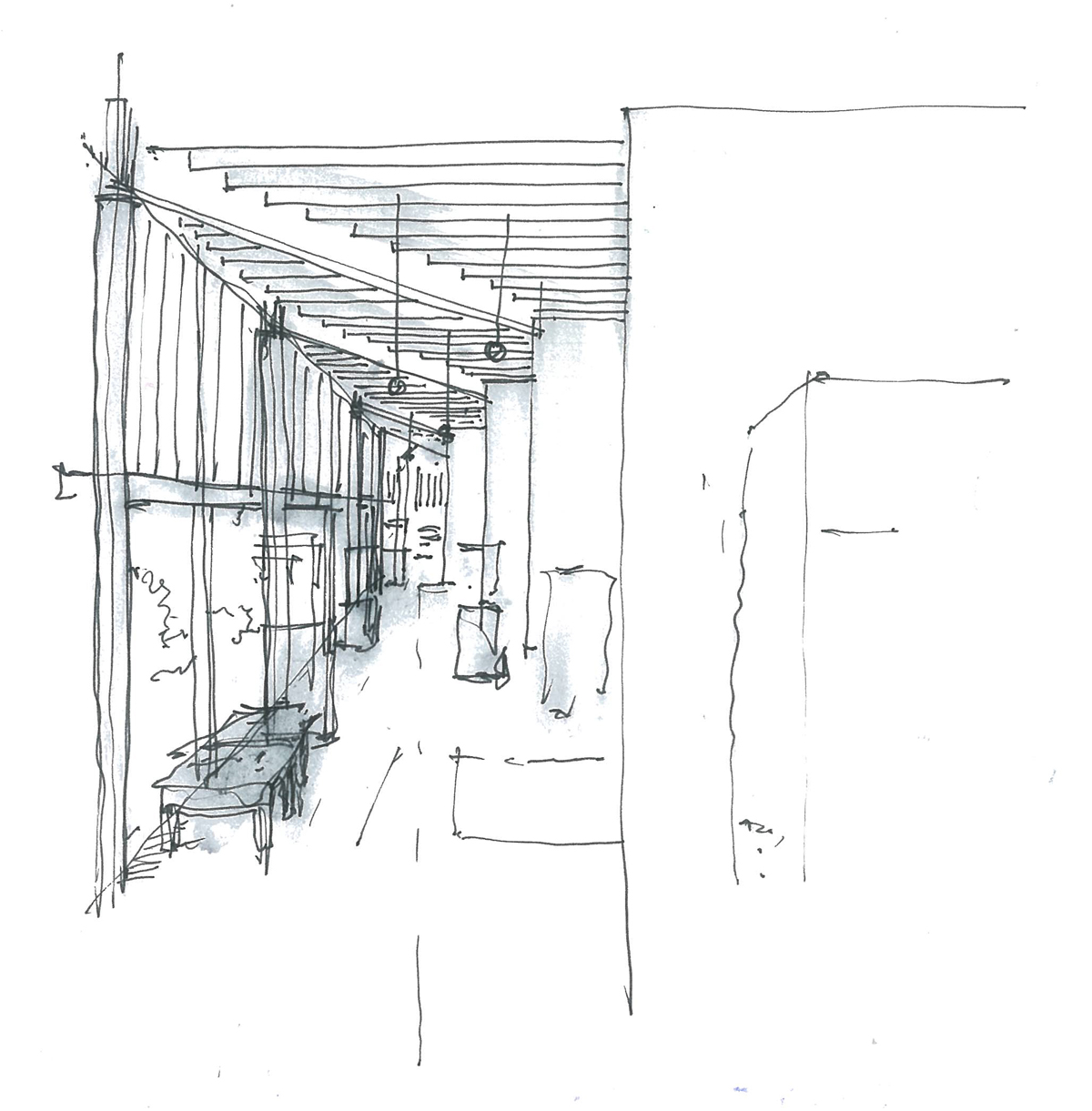 lsi-architects_burrell-museum_glasgow_sketch_01