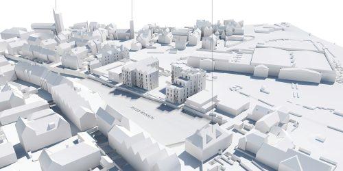 Westwick Street Development