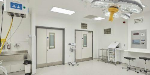 Shirley Oaks Hospital Ambulatory Care Unit