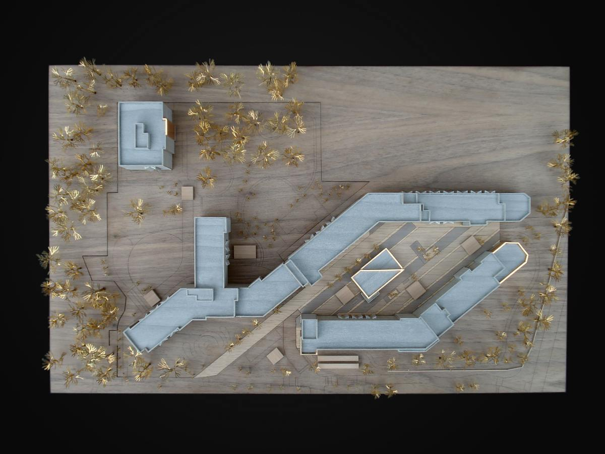 LSI-Architects_UEA-Blackdale-Model_02