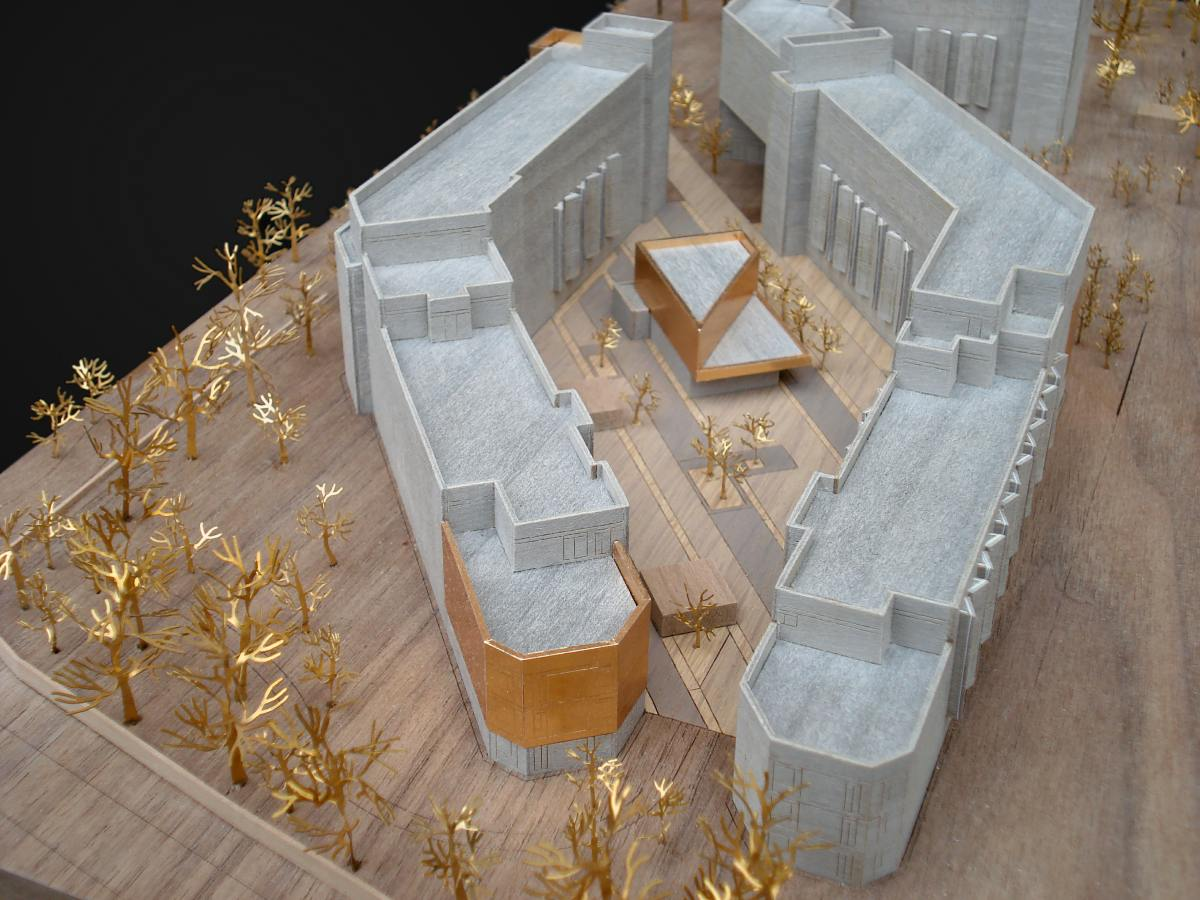 LSI-Architects_UEA-Blackdale-Model_04