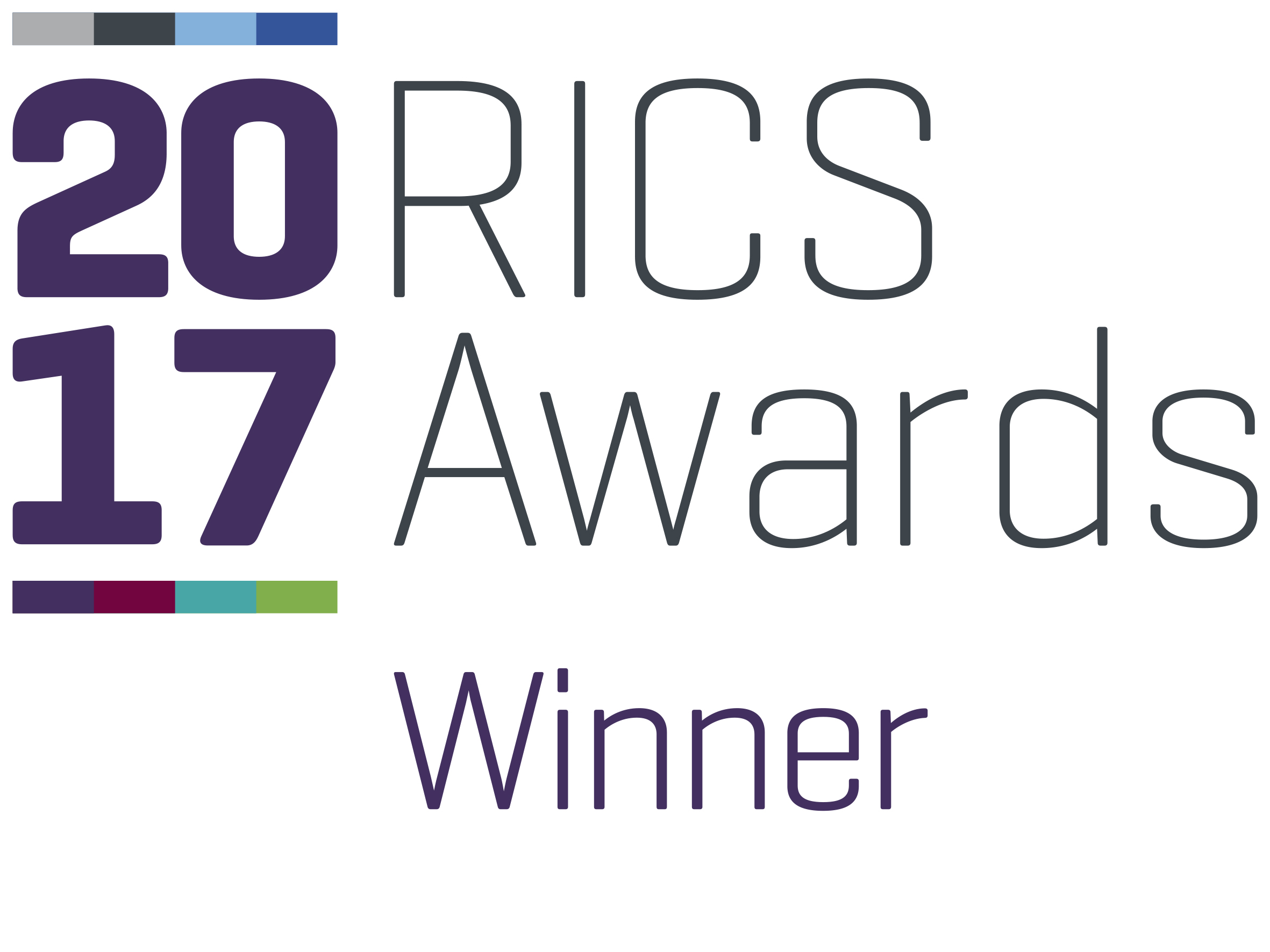 RICS Awards 2017