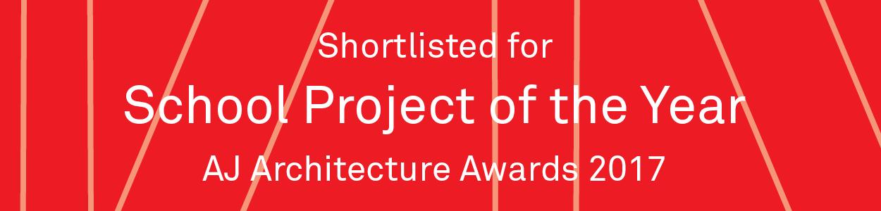 AJ Architecture Awards