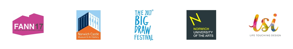 Big Draw at the Castle