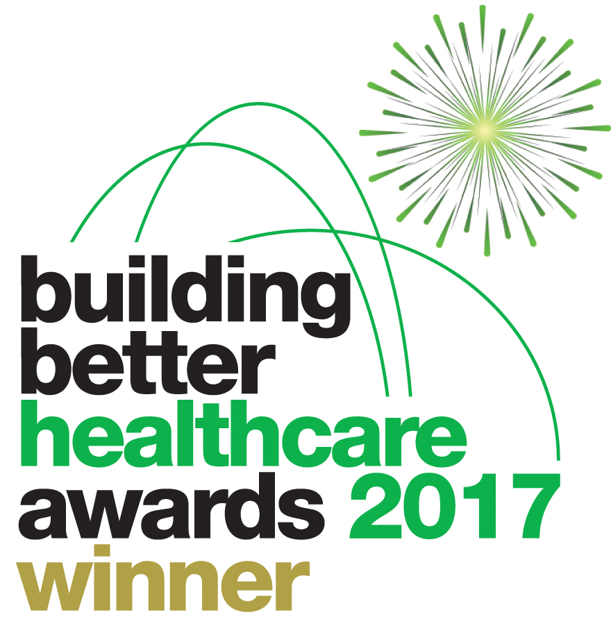 Building Better Healthcare Awards 2017