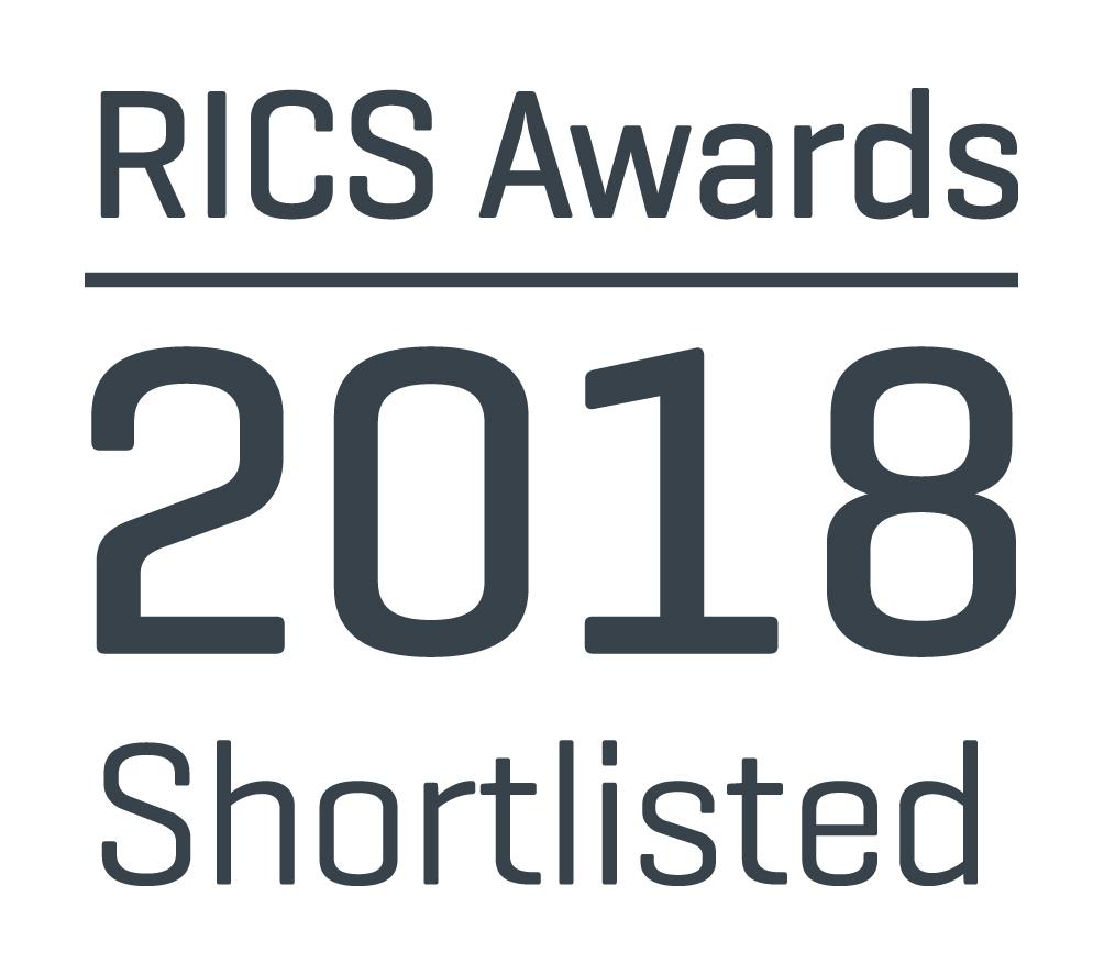 RICS East of England Awards 2018