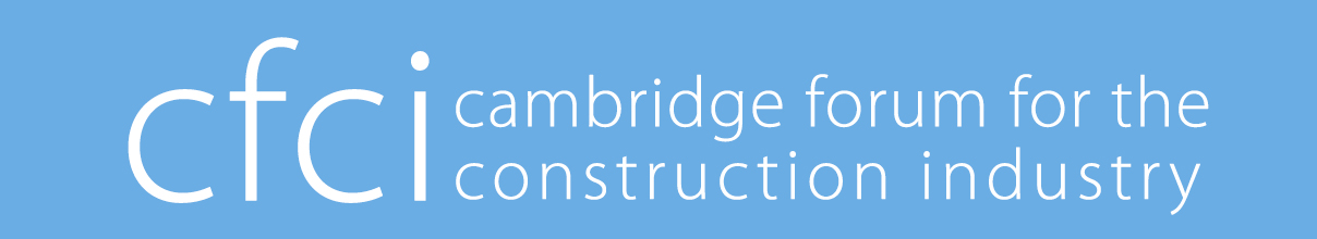 Cambridge Design and Construction Awards 2017