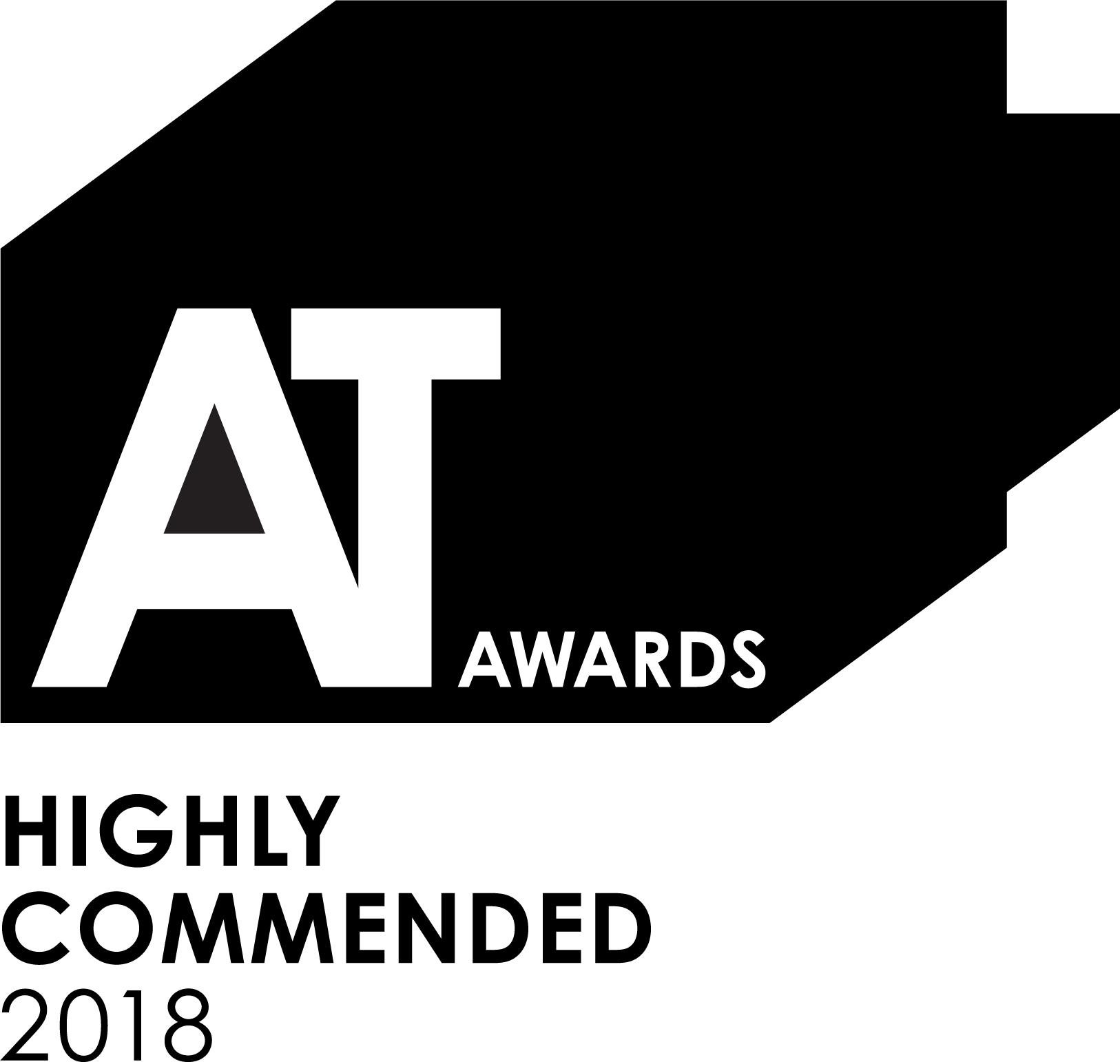 AT Awards 2018