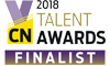 Construction News Talent Awards 2018