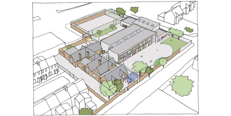 Eltham Church of England Primary School