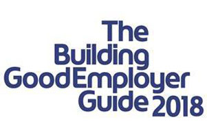 Building Good Employer Guide 2018