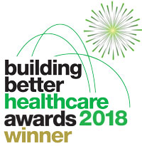 Building Better Healthcare Awards 2018