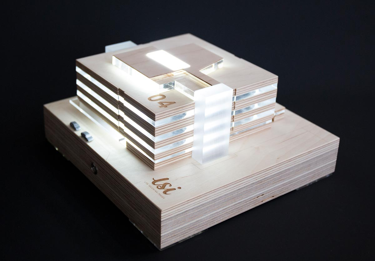 LSI-Architects-Model-of-Hutchison-Ports-Employee-Facility