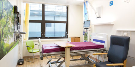 Addenbrooke's Renal Dialysis