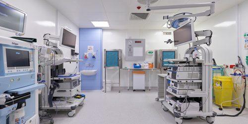 Parkside Hospital Endoscopy